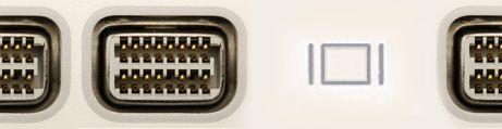 Mini DVI